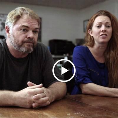 Ignatius & Sally Hamblett interview
