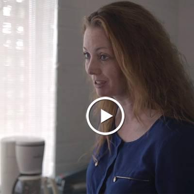 Sally Hamblett interview